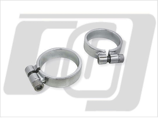 Iron Sport用 排氣管束環夾