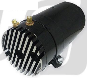 Built-in 電壓調整器 發電機