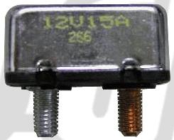 電路斷路器