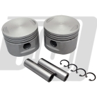 GUTSCHROME Pistons / Piston parts (44)