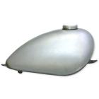 【GUTS CHROME】Glass Hopper Narrow Peanut 油箱
