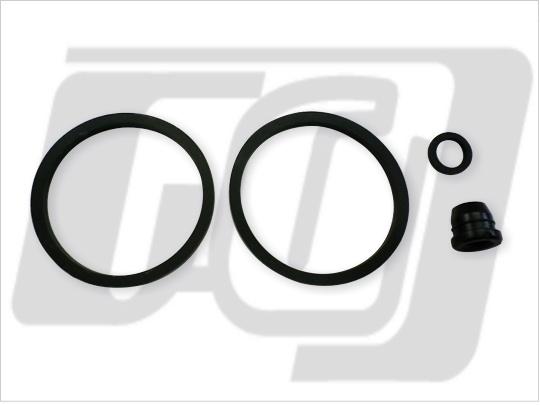 【GUTS CHROME】GRIMECA 煞車卡鉗用 油封套件 - 「Webike-摩托百貨」