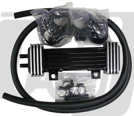 Jagg Deluxe 機油冷卻器套件