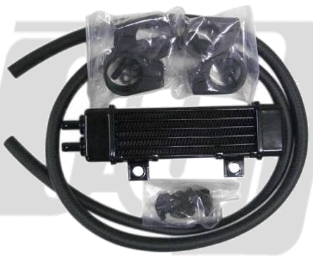 Jagg 細長型機油冷卻器套件