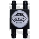 【GUTS CHROME】Jagg 機油冷卻器用 旁通閥