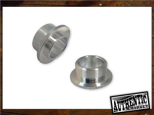 鋁合金製 製作用22mm 油杯開關襯套螺帽