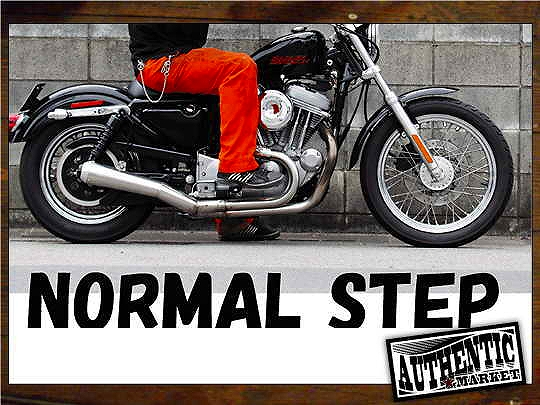 【GUTS CHROME】車坂下moto-cycle製 (Frisco套件) - 「Webike-摩托百貨」