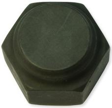 齒盤軸螺帽