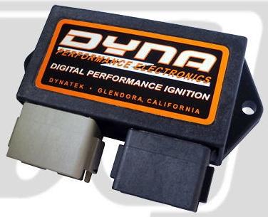 DYNA2000 TC88 點火控制器