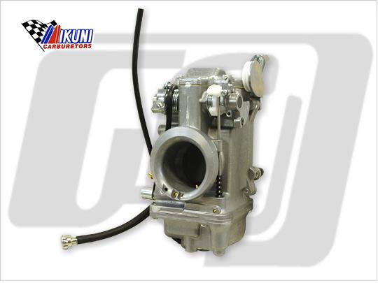 HSR42 化油器 單體