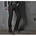 【uglyBROS】MOTO PANTS FEATHERBED201牛仔車褲