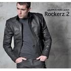 【uglyBROS】MOTO JACKET ROCKERZ ver.2 騎士夾克