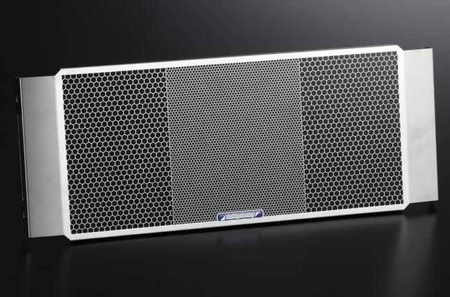 GSX1400(01-)用 機油冷卻器保護蓋