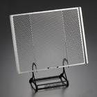 【ETCHING FACTORY】Street Triple用 散熱器水箱護罩