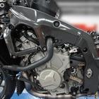 【alpha Racing】碳纖維 車架護蓋組