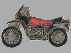 【Wegener】別針徽章 BMW R100GS - 「Webike-摩托百貨」
