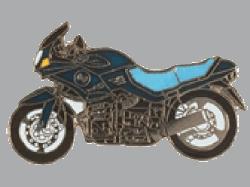 別針徽章 BMW R1100RS