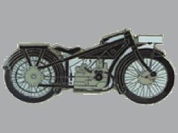 別針徽章 BMW R32