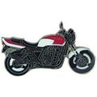 【Wegener】別針徽章 HONDA CB1000 SUPER FOUR