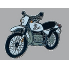 【Wegener】別針徽章 BMW R80GS Basic