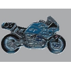 【Wegener】別針徽章 BMW R1100S Racer 99