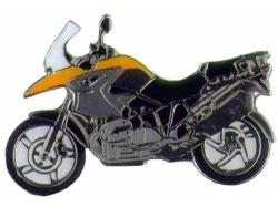 別針徽章 BMW R1200GS (-07)