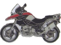 【Wegener】別針徽章 BMW R1200GS (-07) - 「Webike-摩托百貨」