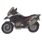 【Wegener】別針徽章 BMW R1200GS Adv. (-07)
