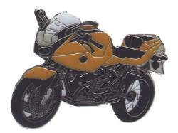 別針徽章 BMW R1200S