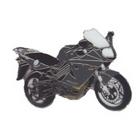 【Wegener】別針徽章 BMW F800ST