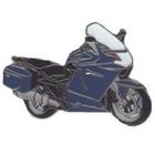 【Wegener】別針徽章 BMW K1200GT(06-08)
