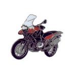 【Wegener】別針徽章 BMW R1200GS Adv. (08-)