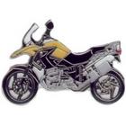【Wegener】別針徽章 BMW R1200GS (08-)