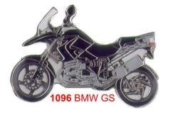 別針徽章 BMW R1200GS (08-)