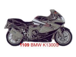 【Wegener】別針徽章 BMW K1300S - 「Webike-摩托百貨」