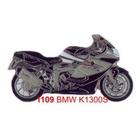 【Wegener】別針徽章 BMW K1300S