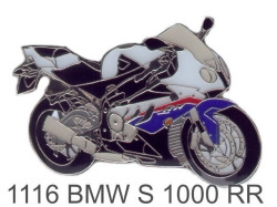 別針徽章 BMW S1000RR