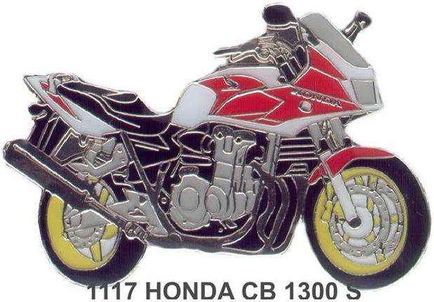 別針徽章 HONDA CB1300S