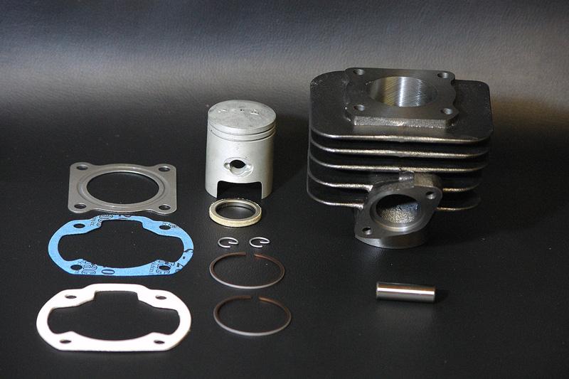 標準型汽缸維修套件