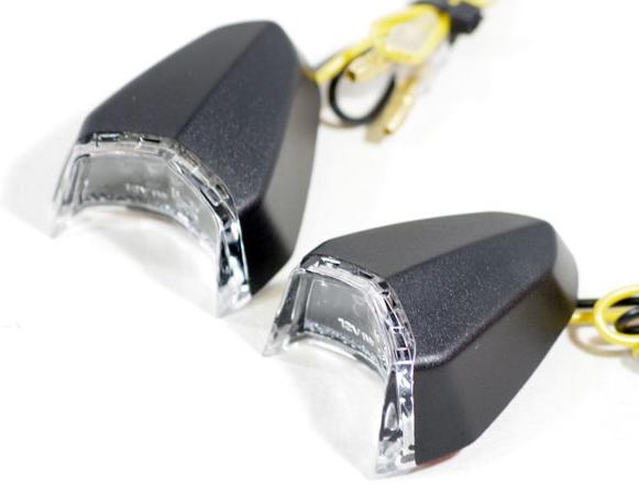 黏貼式 stage LED方向燈