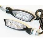 【World Walk】內建煞車燈:小型Bros. LED方向燈