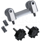 TANAKA TRADING For stock Type Knob - Clamp set
