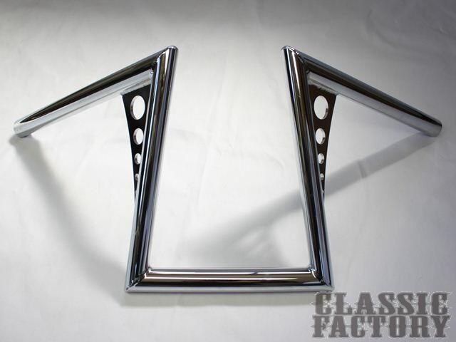 TACO-ROBO (HIGH) 1吋 25cm 把手