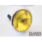 【CLASSIC FACTORY 】5.5吋  Bates 頭燈