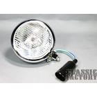【CLASSIC FACTORY 】5.5吋  Bates 頭燈 (玻璃/電鍍)