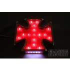 【CLASSIC FACTORY 】LED Cross 尾燈
