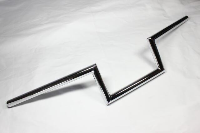7/8吋 Robohan 把手4吋(10cm)鍍鉻