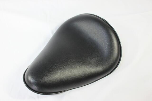 單坐墊 光滑型(黑)