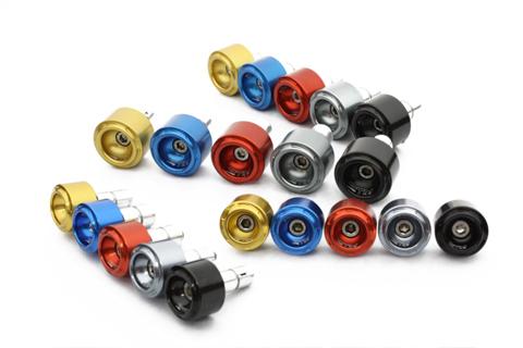 Stille handle 平衡端子組 小型 for  Ducati 18mm