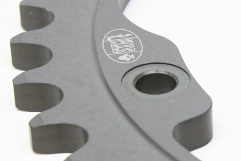 【STM】520 輕量 齒盤 for Ducati - 「Webike-摩托百貨」